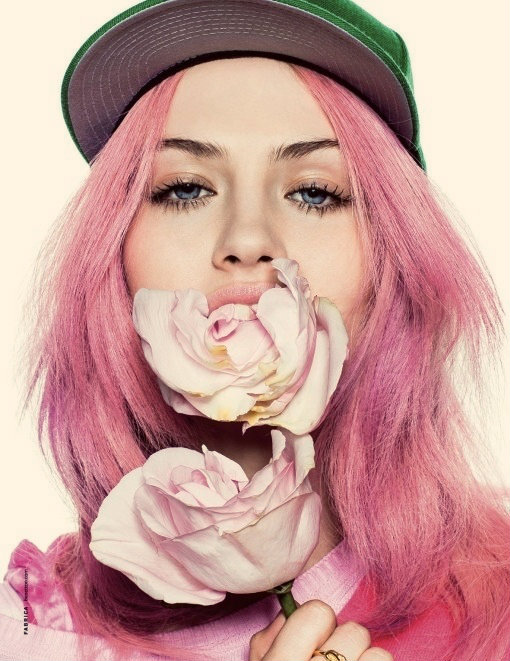layered-medium-pink-hair