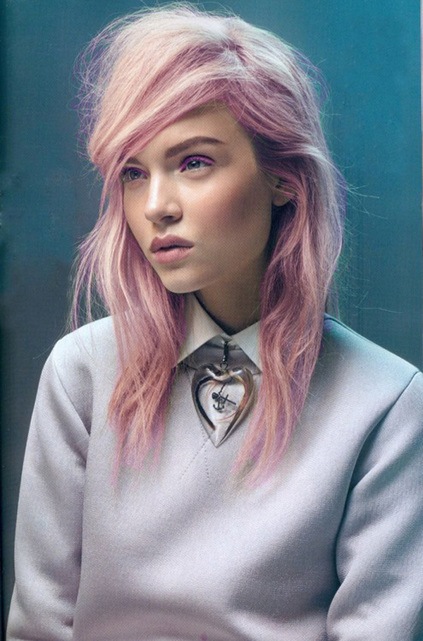 pastel-pink-hair-color