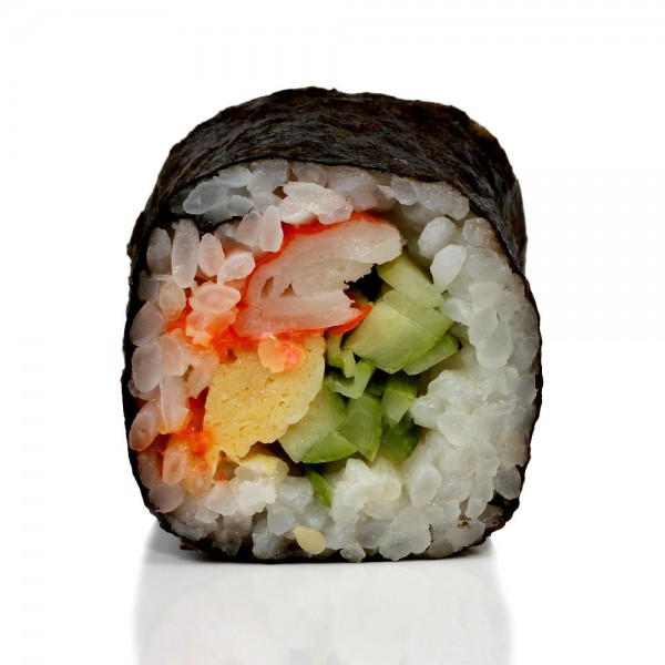 Californian-Sushi-Roll