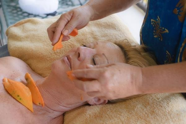facial-papaya-peel