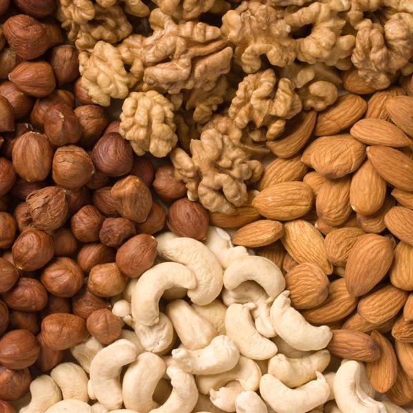 nuts (Custom)