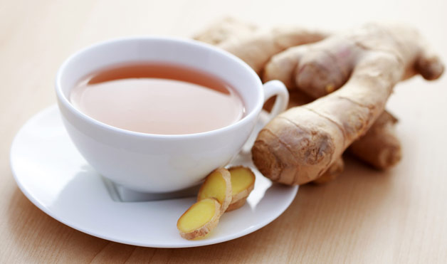Ginger-Tea-Recipes-for-Weight-Loss