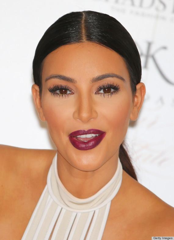 "Kim Kardashian Promotes Her New Fragrance ""Fleur Fatale"" In Melbourne"