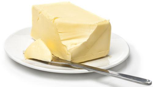 homemadefacemasksrecipesfordifferentskintypes-butter