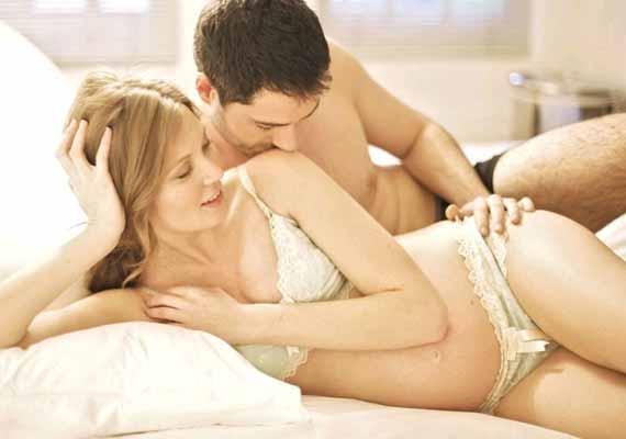 pregnancy-sex