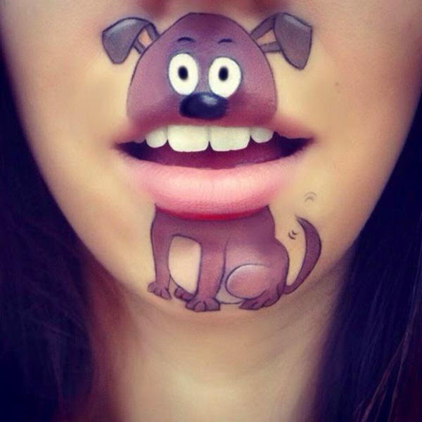 Spectacular-Lip-Art-Designs-12