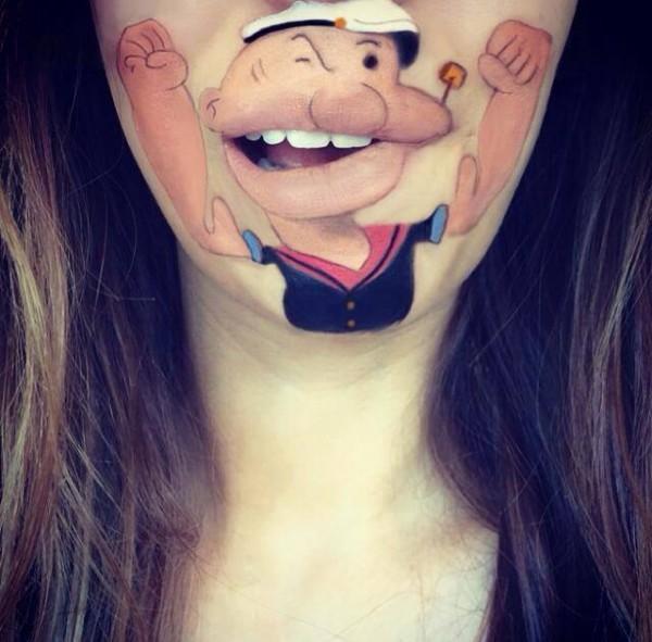 Spectacular-Lip-Art-Designs-8