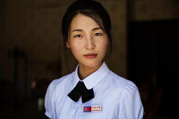 Hotel-Employee-Sinuiju