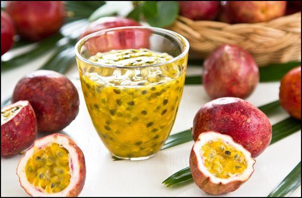 Natural-Passion-fruit-juice