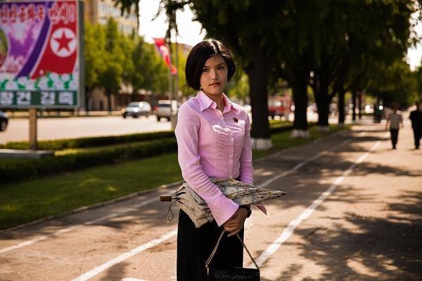 Student-Pyongyang