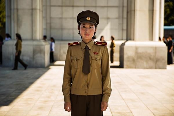 Uniforms-Common