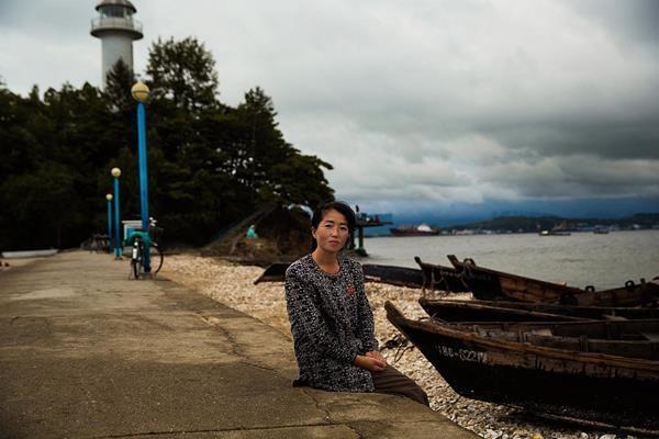 Wonsan-Port-City-Sea-Japan