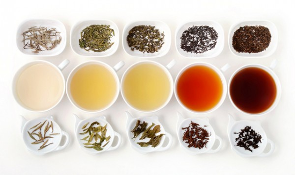 types_of_tea