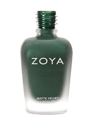 zoya_green