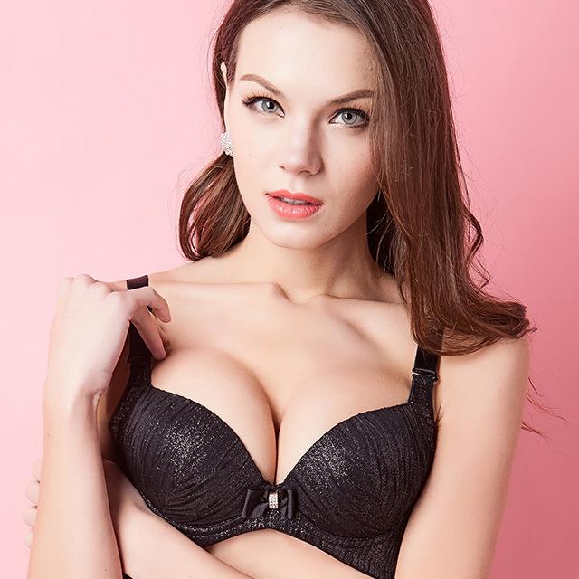 Saxy breast