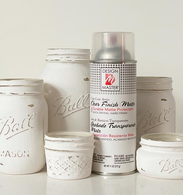 mason-jar-crafts-painted-distressed-bathroom-organizer-soap-dispenser-toothbrush-holder-7-of-11 (Copy)