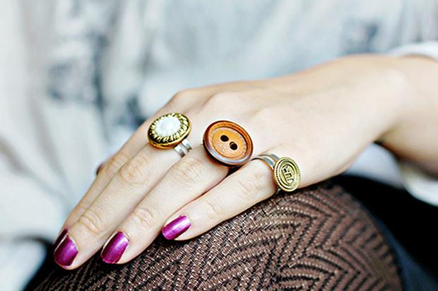 button-ring