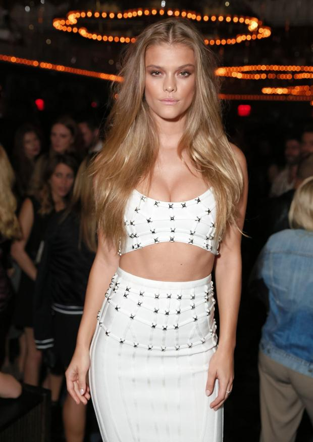 nina-agdal-bcbg-max-azria-spring-2016-after-party-in-new-york-city_7
