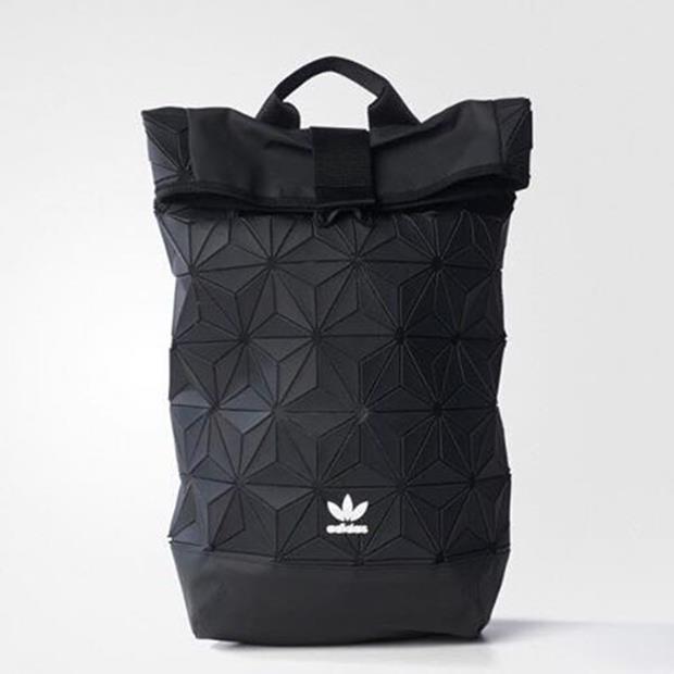 Sport กันหน่อย!! กระเป๋า 'ADIDAS BUCKET GYM SACK BLACK' รุ่น