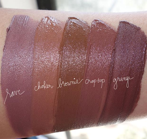 tarte-tariest-lip-paint-naught-nudes-swtaches