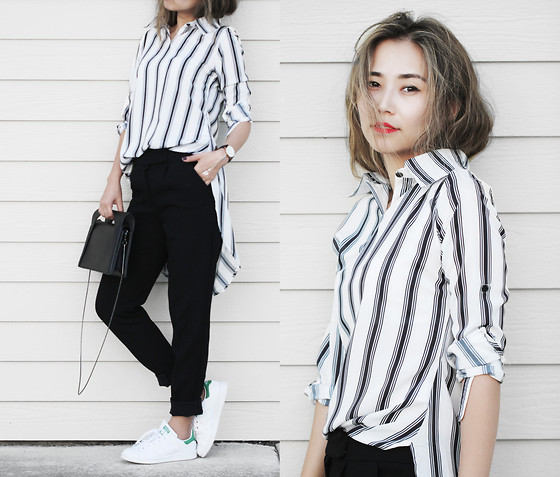 trendy-black-and-white-outfit-ideas-12